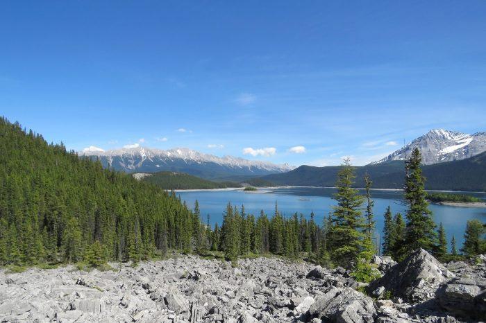 カナダの美しい風景