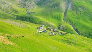 ブルガリアの風景