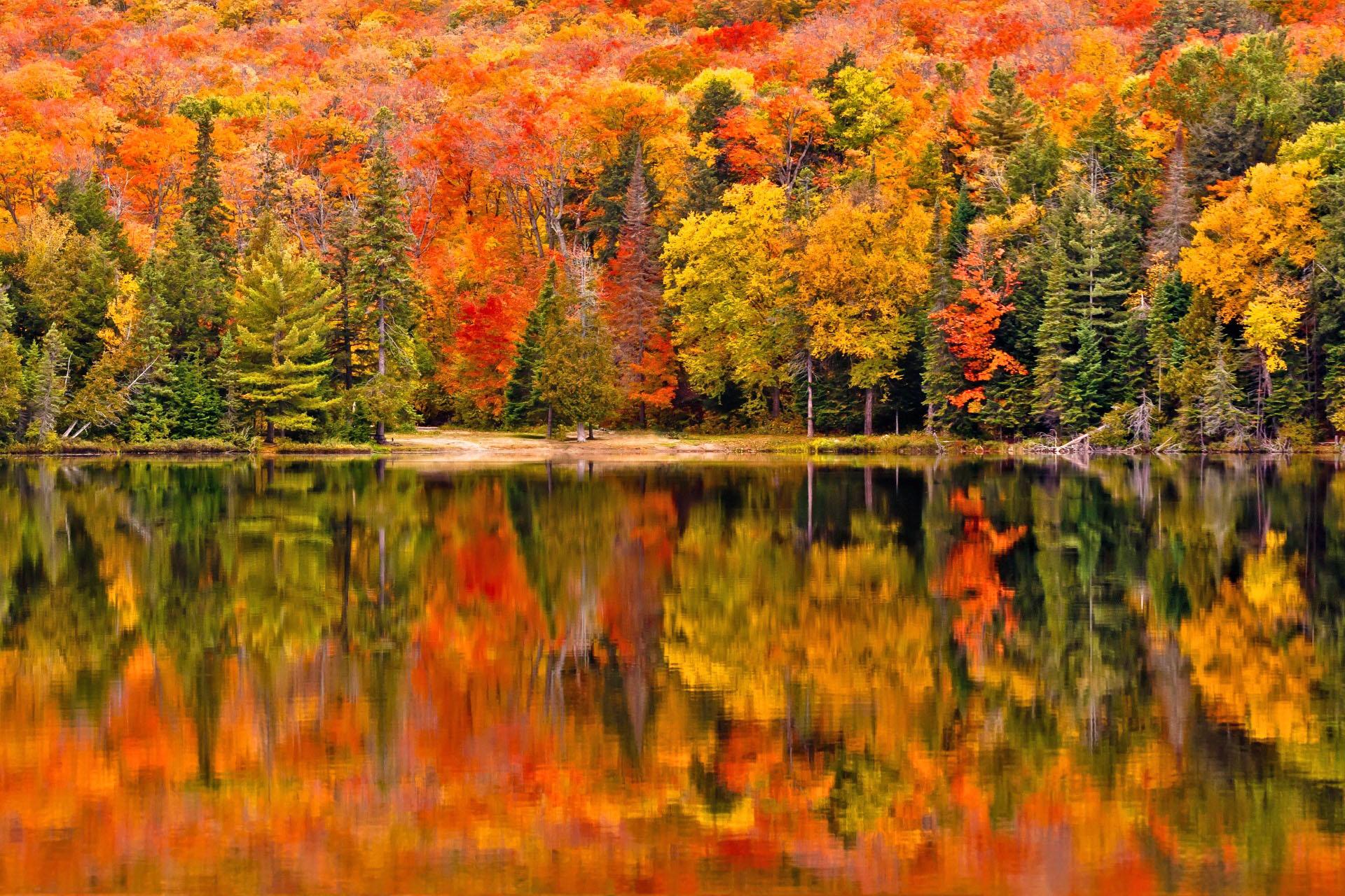 世界の秋   World Web Magazine   世界の美しい風景