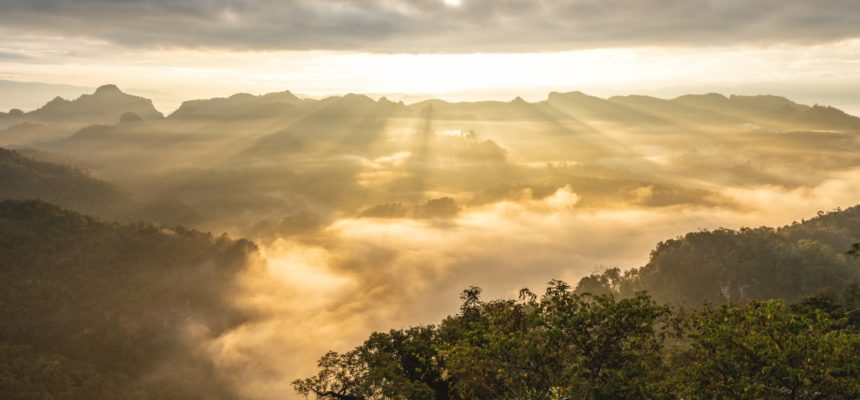 タイ メーホンソーン