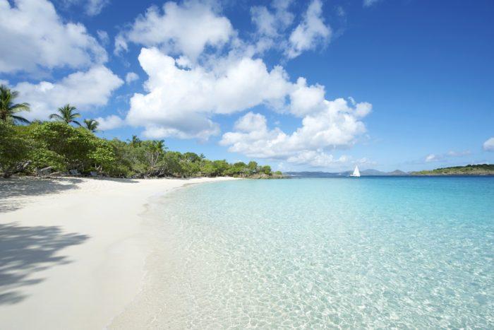 世界の青い海の風景 世界の美しい海の風景 20選
